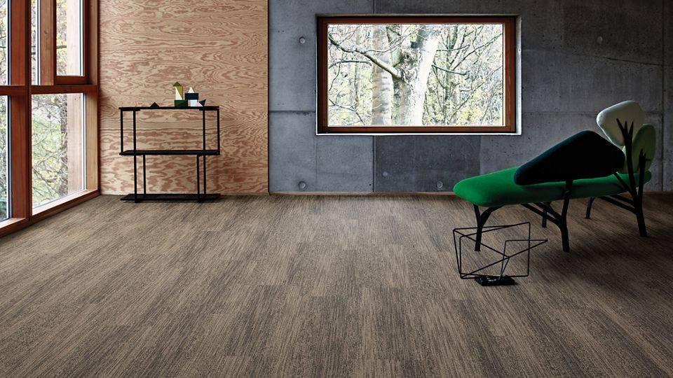 Interface Kbac Flooring