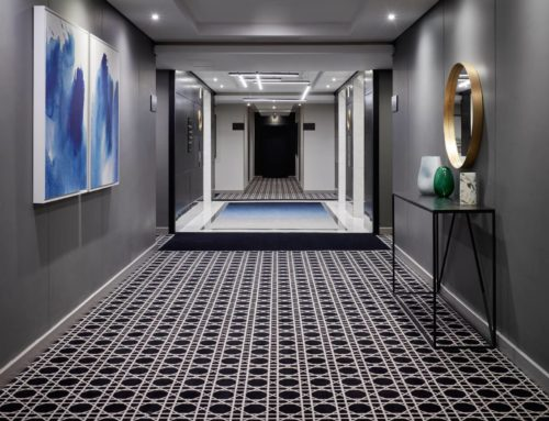 Monn Custom Broadloom Carpet