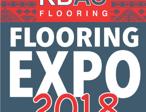 KBAC Flooring Expo 2018 – the foremost flooring showcase for designers