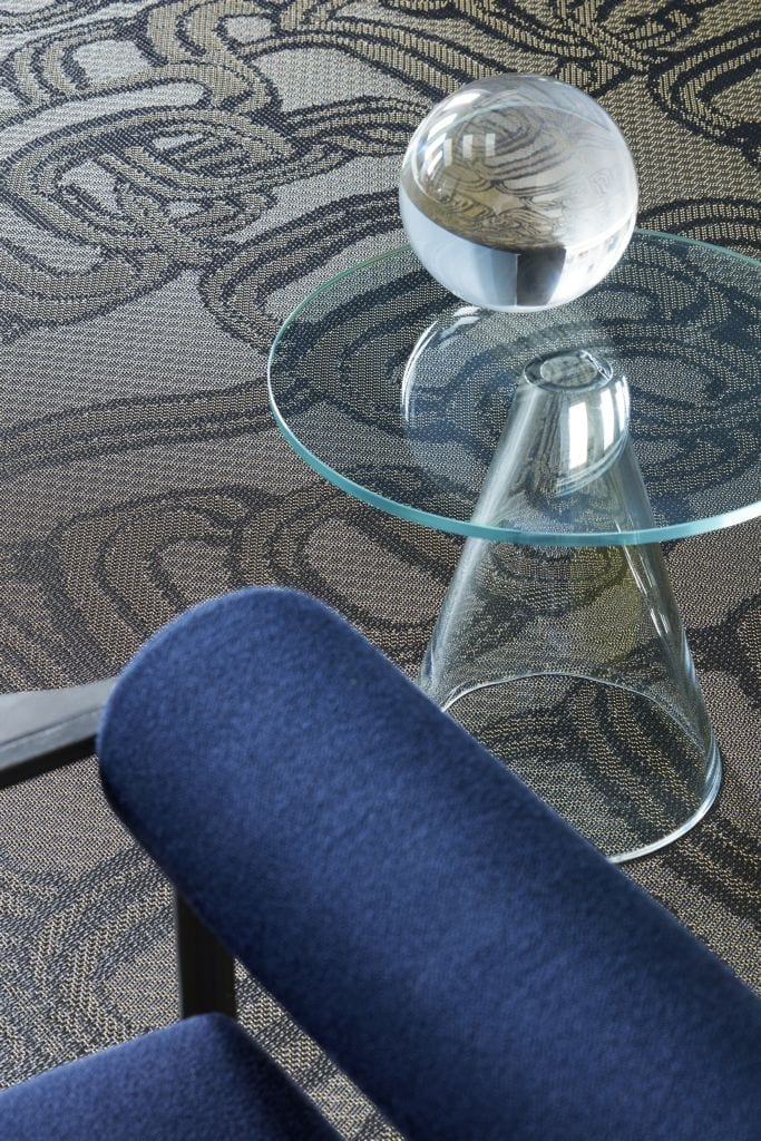 BOLON BRINGS EXCITING NEW DIVERSITY TO FLOORING