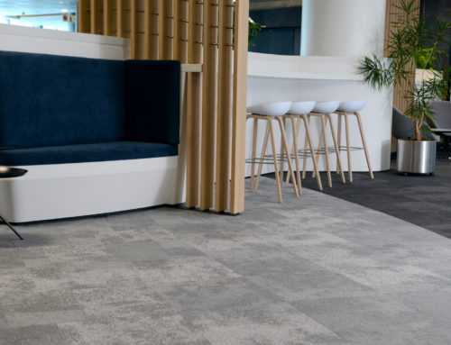 Woven Vinyl Flooring From Dustbin To Durable Designs