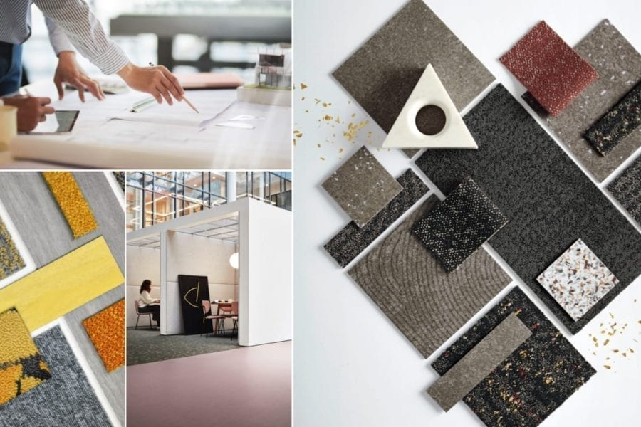 OFFICES OF THE FUTURE WILL NEED FOCUSSED FLOORING
