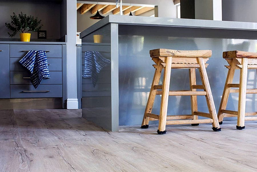 KBAC flooring launches its own 'top quality' LVT brand for SA market