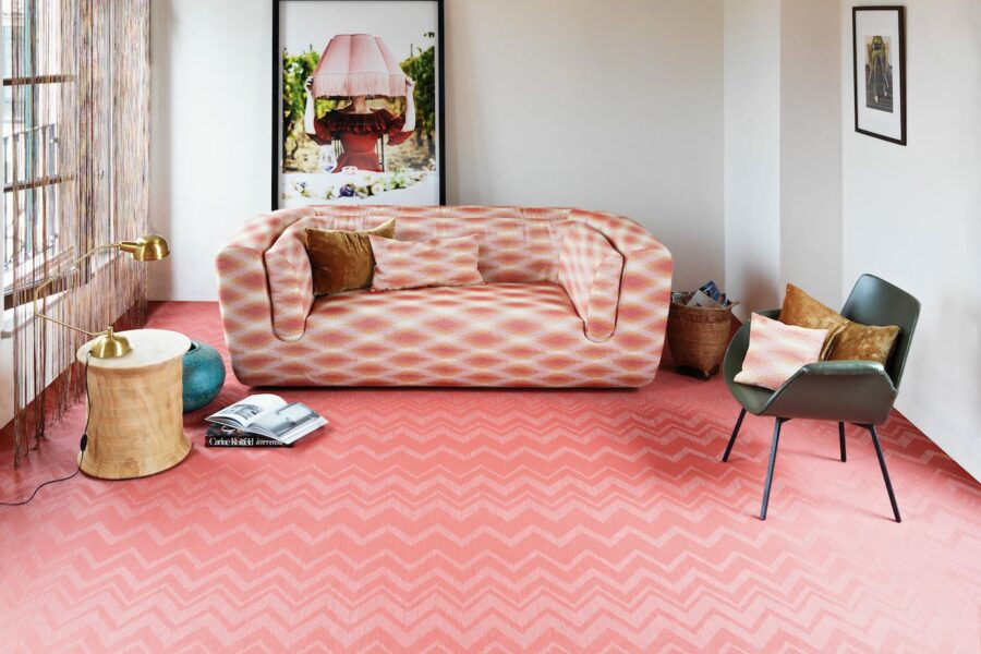 """NEW MISSONI HOME COLLECTION – A """"COLOURFUL EXPLOSION"""" FROM BOLON"""