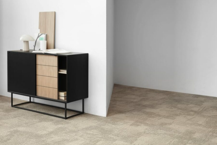 Ege Carpets wins award for sustainable product for the construction industry
