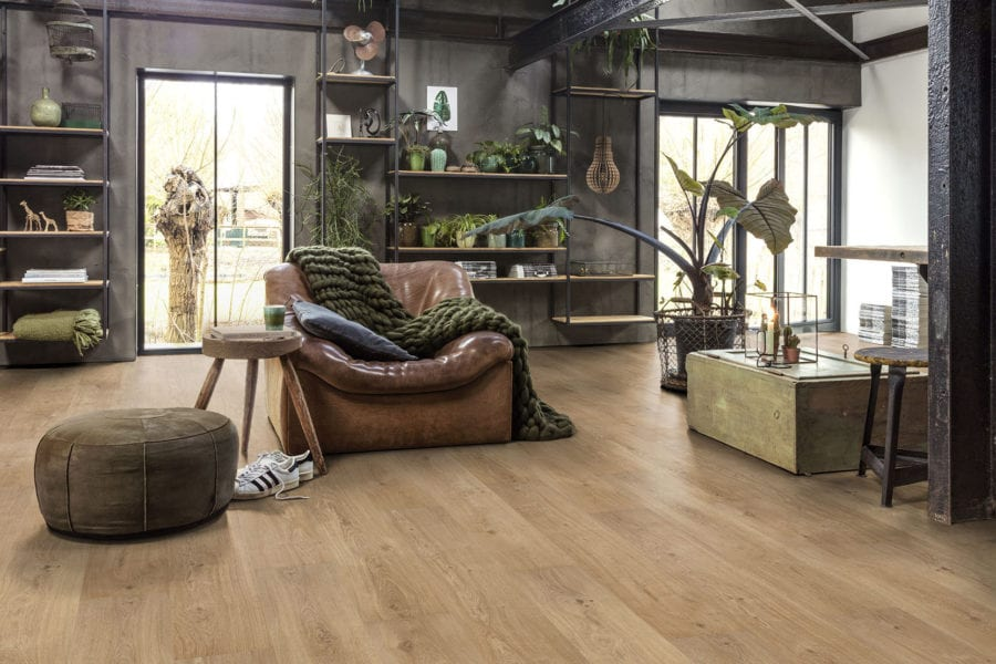 ACCLAIMED BELGIAN FLOORING NOW AVAILABLE FROM KBAC
