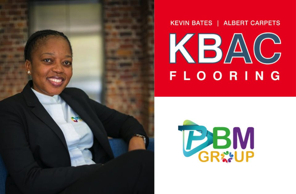 KBAC FLOORING CHOSE WELL IN CHANNELLING ITS BBBEE SPENDING